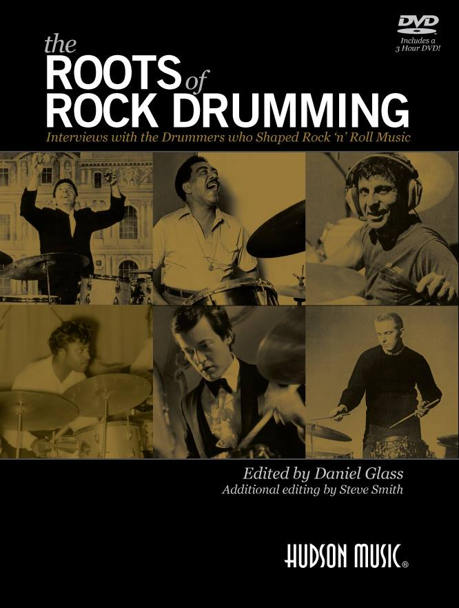 Roots of Rock Drumming