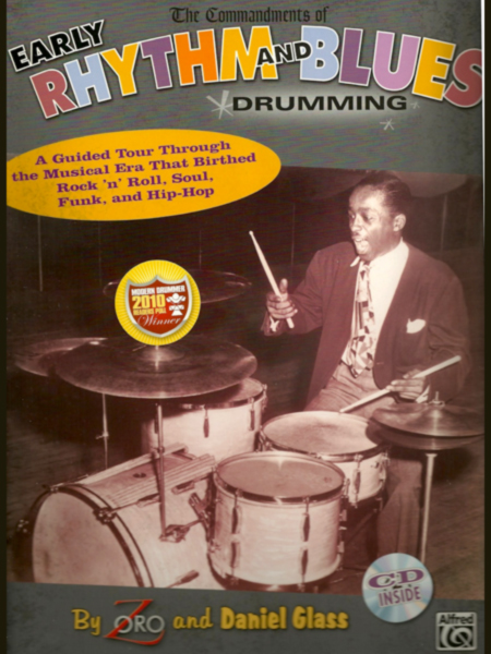 The Commandments of Early Rhythm & Blues Drumming