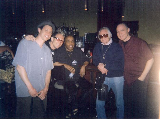 john riley master drummer pdf